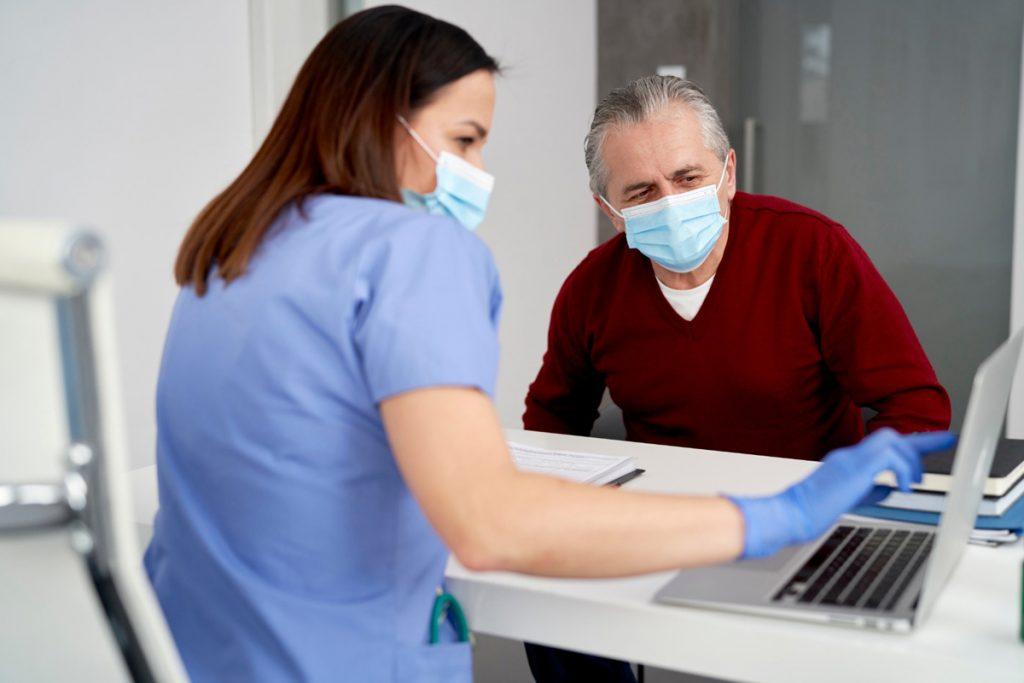 Nusa per i pazienti